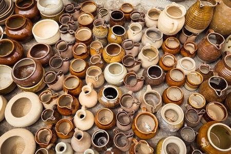 ceramics: Ceramiche