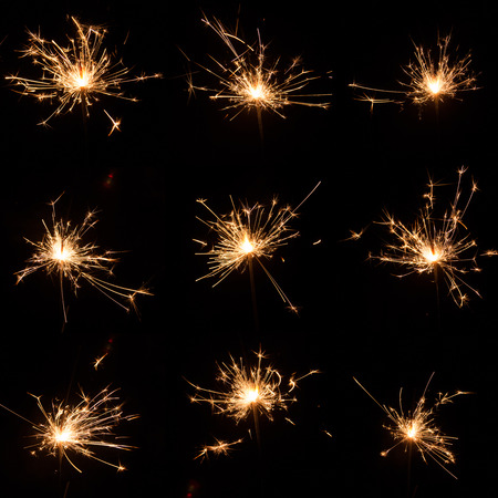 sparks: Sparks