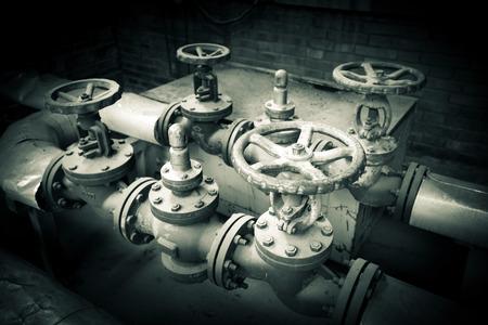 valve: Valve Stock Photo
