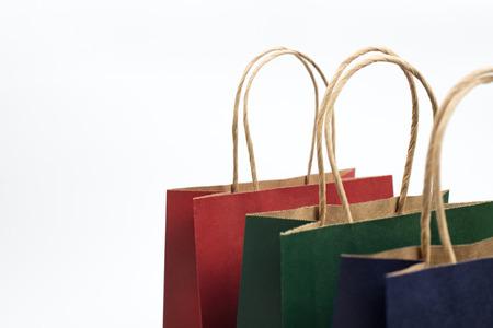 paper bags: Gift paper bags