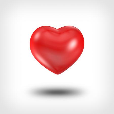3d heart: 3D heart