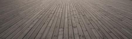 old wooden planks floor background