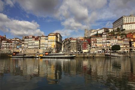 Porto Douro river, Portugal