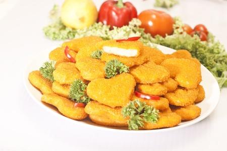 nugget: Golden nugget