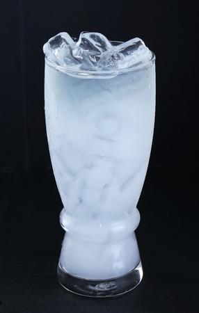 ライチ ジュース 写真素材