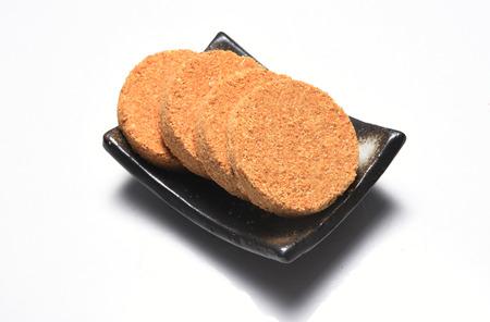 マレーシアのココナッツ クッキー