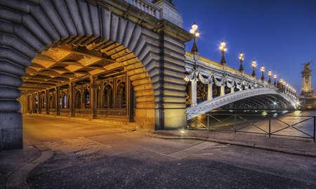 Alexandre Bridge