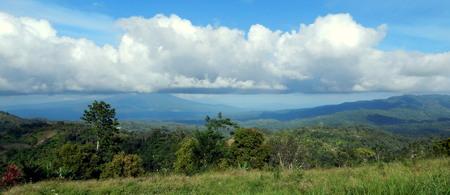cumulonimbus: Cumulonimbus cloud