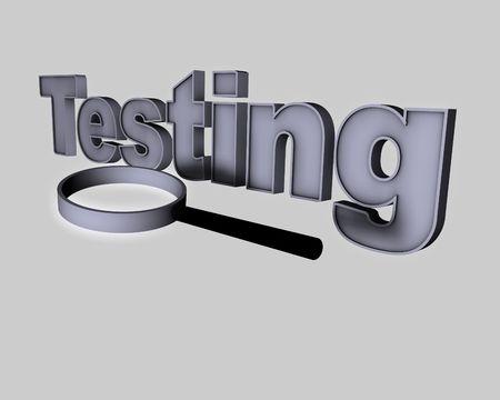 entrepreneurship: Testing