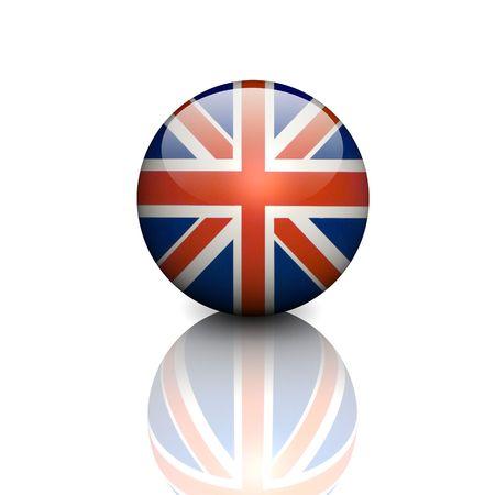 ENGLAND, ENGLISH  Stock Photo