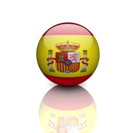 SPAIN Stock Photo - 5210965