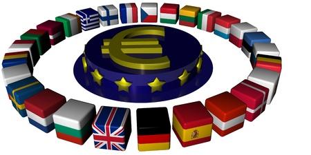 Evropské společenství