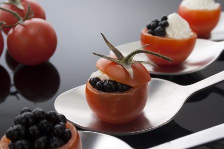 Molecular cuisine