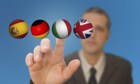 Select language  Reklamní fotografie
