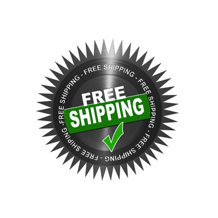 stempel: Free shipping