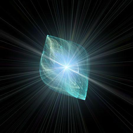 diamond: Diamond. Fractal.