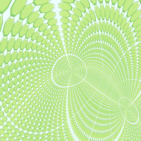 hexagon pattern Фото со стока - 4527153