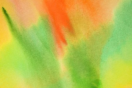 textured paper: abstract watercolor on textured paper,  my handwork