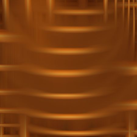 metalic: Copper backdrop Stock Photo