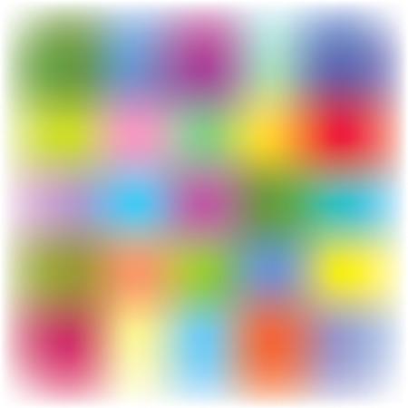 backdrop: Gradient mash radiant backdrop Illustration