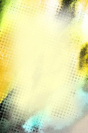 grungy spotted  paper backdrop  Фото со стока