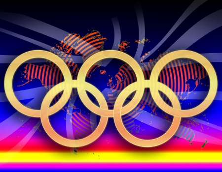 olympic games: Olympic Games in London