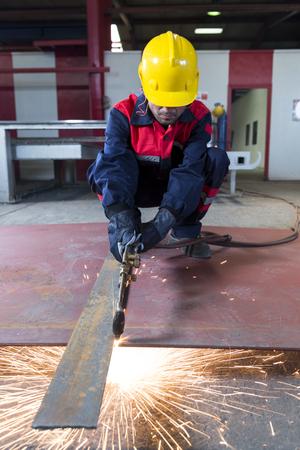 welder: welder