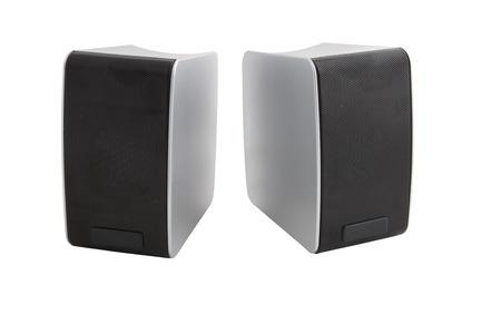 computer speaker: computer speaker