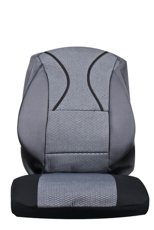 vehicle accessory: car seat covers