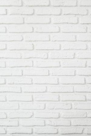 wallpapaer: Brick White Wallpaper Stock Photo