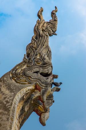 Wat Tham Sua Kanchanaburi Thailand