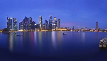 City Secenery photo