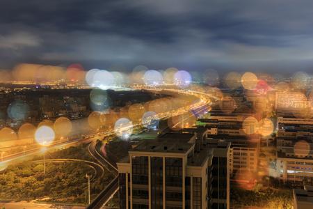 Xiamen Binhai New Town Xike Junction Hub
