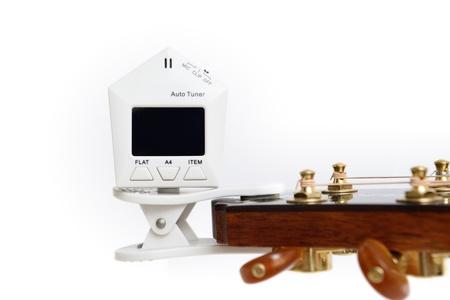 Tuning Device Stock Photo - 17546486