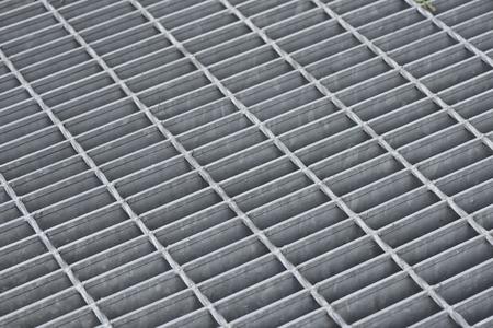 deatil: deatil of steel mesh drain cover pattern