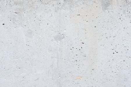 Surface texture of exposed concrete finishing method