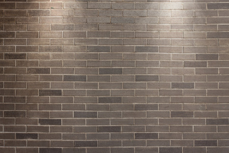 shined: Old brick wall texture background