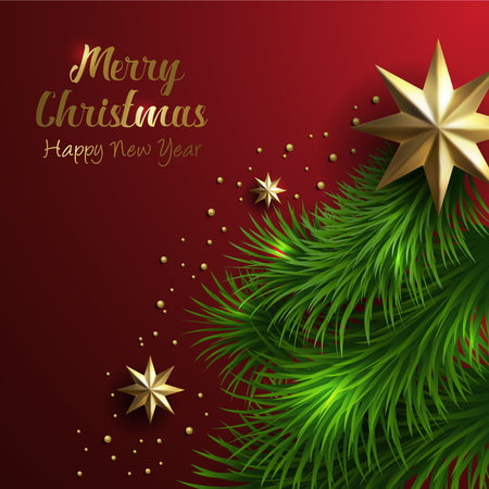Vector merry christmas and happy new year greeting card label vector merry christmas and happy new year greeting card label royalty free cliparts vectors and stock illustration image 69220874 m4hsunfo