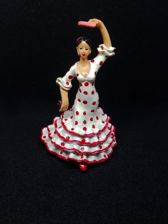 sexy girl dance: Dancing Girl Figure