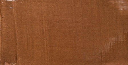 copper background: Abstract Art Brown Copper Background - Texture of Copper Grease - Brown Dirty color texture