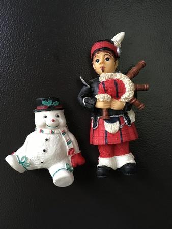 bagpipe: scottland culture Stock Photo