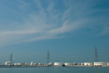 industria petroquimica: Industria petroqu�mica en Tailandia