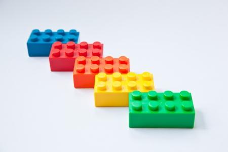image of toy plastic block