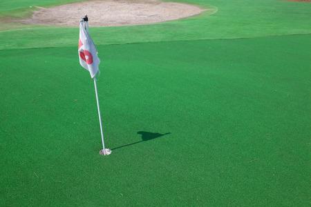 パッティング グリーン ゴルフ コース