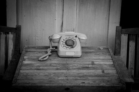 telefono antico: Telefono Antique