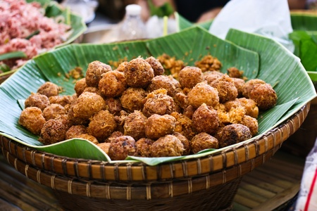 national identity: Food is the Thai national identity.