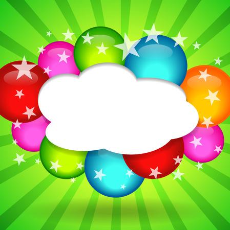 zap: comic speech bubbles,Vector Illustration
