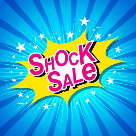 shock: Shock Sale