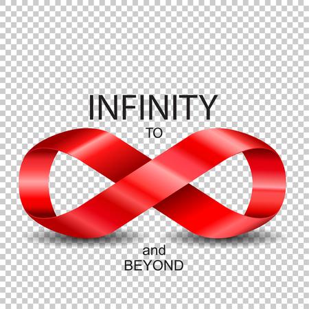 infinity: Infinity.