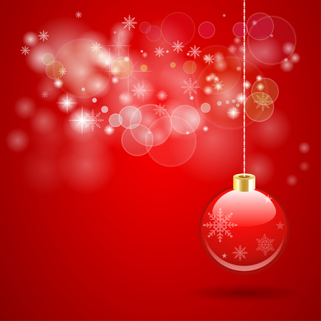 glad: The balls event have a spherical pattern Hanging ornaments on the Christmas and New Year festival.